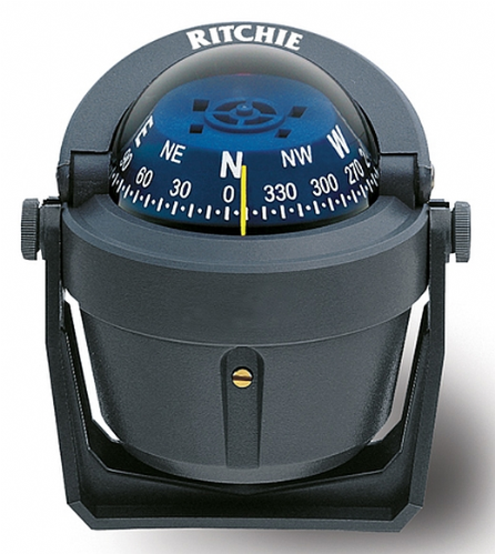 Ritchie Explorer Bracket Mount Compass B-51G